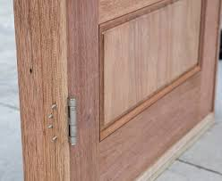 Exterior Door Sweeps by 8 Lite Exterior Solid Mahogany Doors Cl 5111