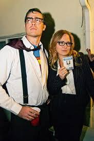 Halloween Costumes Couples Ideas Costume Idea Dr Sigmund Freud