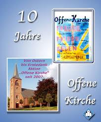 Dan K Hen Offene Kirche Salemsgemeindes Webseite