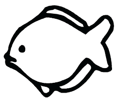 salmon fish coloring page coloring pages of a fish yuga me