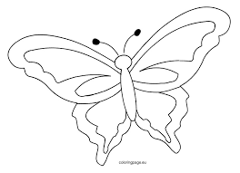 butterfly template download 30 butterfly templates u2013 printable