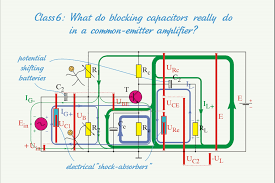 wiring diagram for capacitors wiring diagrams