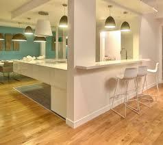 cuisine ouverte avec bar cuisine semi ouverte avec bar collection avec maison renovation luxe