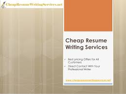 Resume Writers Online by Writing Service Reading