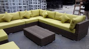 tanfly wicker rattan outdoor wicker patio swing chair with single