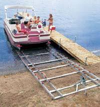 pontoon boat led light kits battery watering systems marine dock products solar dock lights