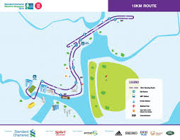 Mapping Running Routes by Running Race Route Maps Gallery Just Run Lah Part 3