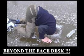 Desk Meme - beyond face desk meme by pana sule on deviantart