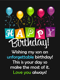 the unforgettable happy birthday cards colorful balloons happy birthday wishes card for birthday
