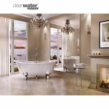 Stone Baths by Clearwater Battello Grande Natural Stone Roll Top Bath Uk Bathrooms