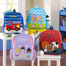 Ideas For Hanging Backpacks Personalized Just For Me Backpack Walmart Com