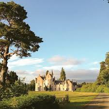Castle For Sale by Take A Look Inside This Historic Scottish Castle For Sale