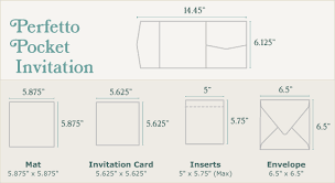 pocket invitation envelopes diy wedding invitations guide cards pockets