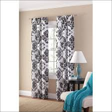 Gray Kitchen Curtains by Kitchen Gray Kitchen Valance Turquoise Window Curtains Turquoise