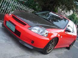 honda civic philippines autos world for all honda civic 2000