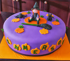 Halloween Birthday Cakes Pictures by Top Witch Cakes Wikidataldf Comtop Witch Cakes Wikidataldf Com
