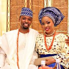 Yoruba Traditional Weddings 37 Stunning Iyawos and their Dashing
