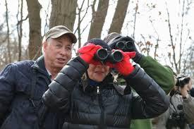Audubon Backyard Bird Count by Bird Watch At The Great Backyard Bird Count On Long Island Newsday