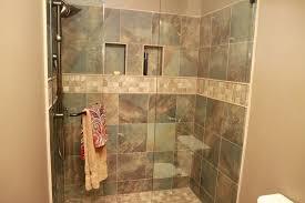 earth tone bathroom designs earth tone shower