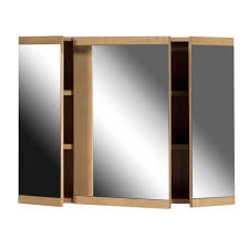 mirror cabinets bathroom mirror cabinet with light the bathroom