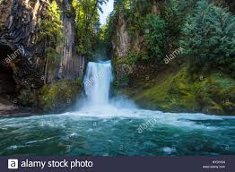 famous waterfalls toketee falls is one of the most famous waterfalls in all of