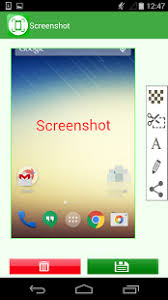 how to screenshot on android screenshot android apps on play