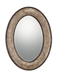 oval bathroom mirrors design homeoofficee com