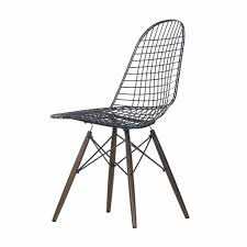 White Wire Chair Vitra Vitra Wire Chair Dkw Workbrands