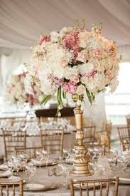 Quinceanera Table Centerpieces 50 Dazzling Ways To Add Sparkle To Your Wedding Reception Table