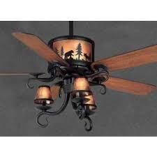 western ceiling fans with lights rustic ceiling fans rustic outdoor ceiling fans western ceiling