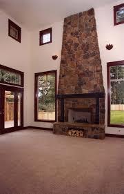 craftsman house plans with walkout basement craftsman houselansacifica associated designslan home withorte