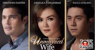 unfaithful film quotes movie review the unmarried wife dingdong dantes angelica