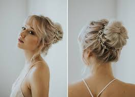 Hochsteckfrisurenen Hochzeit D Seldorf by Brautfrisuren 2017 Bridal Hairstyles
