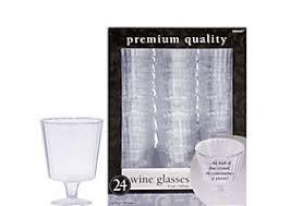 plastic cups stemware plastic stemware wine glasses flutes