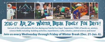2016 17 fun winter break science activities for kids u0026 families at