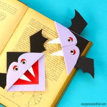 halloween crafts ideas for kids many spooky art and craft