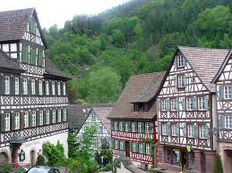 Black Forest Waterfall Window 1 The 5 Best Towns In Germany S Black Forest The Friendly Compass