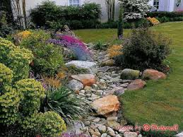 How To Build A Rock Garden How To Build A Rock Garden Front Yard And Backyard Landscaping Ideas