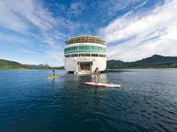 cruise ship the world 10 of the most luxurious cruise ships in the world business