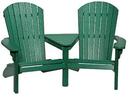 What Are Adirondack Chairs Three Local Purveyors Craft Classic Seating The Adirondack Chair