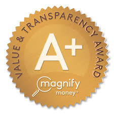 personal loan transparency magnifymoney