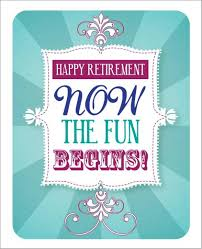 retirement card now the begins retirement card 2 50 a great range of now