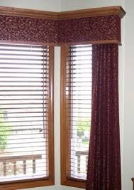 Curtain Cornice Ideas How To Build And Install An Upholstered Window Cornice Box