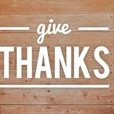 thanksgiving sermons sermon