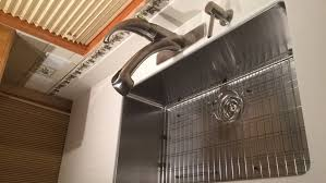 Stainless Steel Questions Faqs About Stainless Steel Shine It How To Maintain Stainless Steel Kitchen Sinks Angie U0027s List
