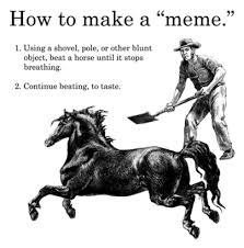 How To Post A Meme - how memes undermine u s politics justin wienckowski medium