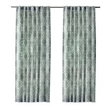 home decorators curtain rods walmart curtains rods sheer ikat better homes and gardens metallic
