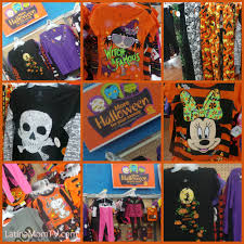 Mickey Mouse Halloween T Shirts by More Halloween For Your Money At Walmart Latina Mom Tv