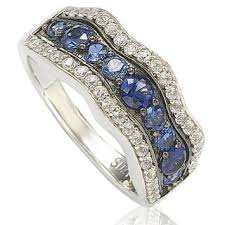silver and gold engagement rings rings shop the best deals for dec 2017 overstock