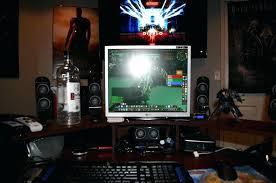 Best Computer Desks For Gaming Coolest Computer Desks Image For Best Desktop For Home Office